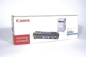 Canon Toner G, cyan 1514A003