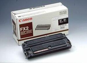 Canon Toner FX-2, black 1556A003