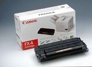 Canon Toner FX-4, black 1558A003