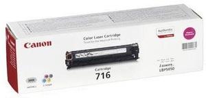 Canon Toner 716 magenta LBP5050/n/8050 Modul716M