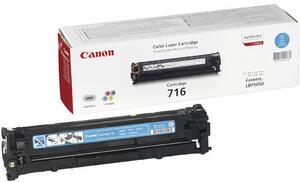 Canon Toner 716 cyan LBP5050/5050n/8050 Modul716C