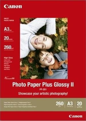 Canon PP-201 Photo Papier PP-201 A3 20Bl 2311B020