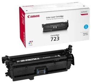 Canon Toner 723 Cyan i-SENSYS LBP7750Cdn 2643B002