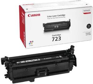 Canon Toner 723 Black i-SENSYS LBP7750Cdn 2644B002