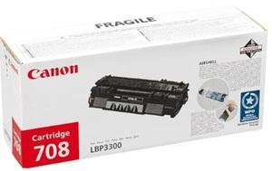 Canon Toner 708, black 266B002