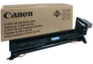 Canon C-EXV 32/33 Trommel schwarz Standardkapazität 140.000/169.000 Seiten 1er-Pack 2772B003