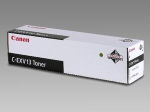 Canon Toner, C-EXV13, black CEXV13
