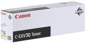 Canon Toner yellow 2803B002