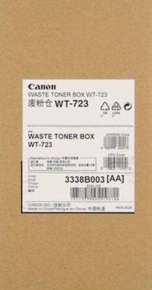 Canon Resttonerbehälter WT-723 (LBP7750Cdn) 3338B003