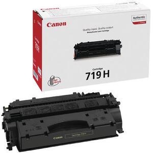 Canon Toner-Modul 719H schwarz 3480B002