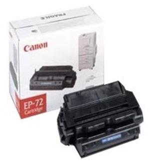 Canon CANON Toner-Modul EP-72 schwarz 3845A003