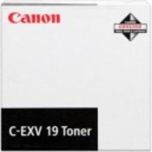 Canon Toner schwarz 397B002
