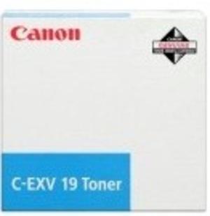 Canon Toner cyan 398B002