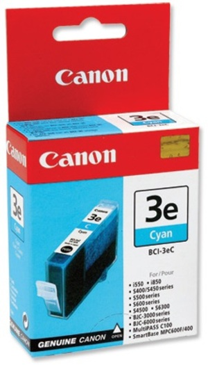 Canon Ink Cartridge BCI-3C 4480A002