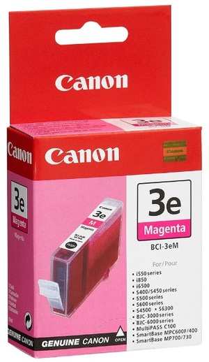 Canon Ink Cartridge BCI-3M 4481A002