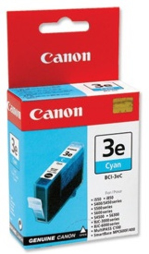 Canon BCI-3ePC Photo Cyan 4483A002
