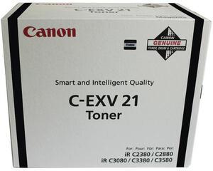 Canon Canon Toner, C-EXV21, black 452B002
