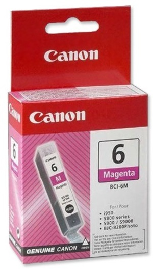 Canon Ink Cartridge BCI-6PH.M 4710A002