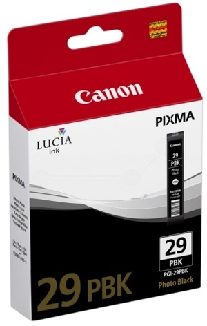 Canon Photo Black Ink Cartridge 4869B001