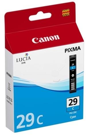 Canon Cyan Ink Cartridge 4873B001