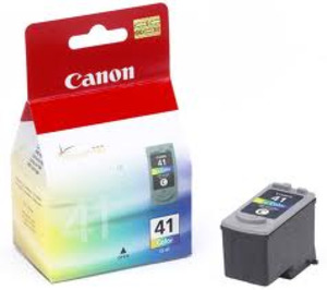 Canon Ink Cartridge CL-41CO 617B001