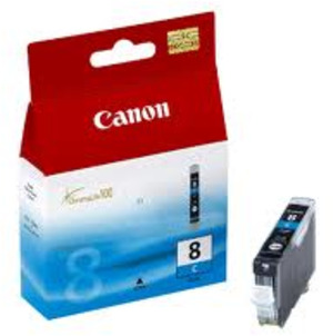 Canon Canon Ink Cartridge CLI-8C 621B001