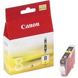 Canon Ink Cartridge CLI-8Y 623B001