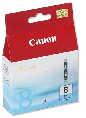 Canon Ink Cartridge CLI-8PH.C 624B001