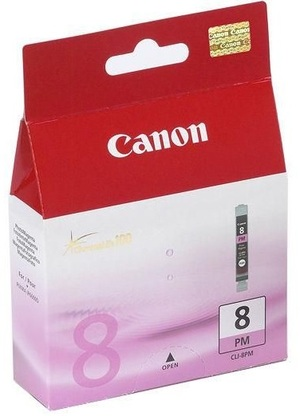 Canon Ink Cartridge CLI-8PH.M 625B001