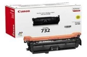 Canon Toner 732 Y 6260B002