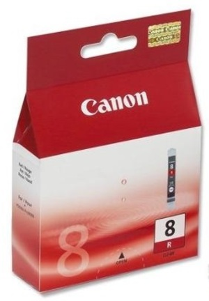 Canon Ink Cartridge CLI-8R 626B001