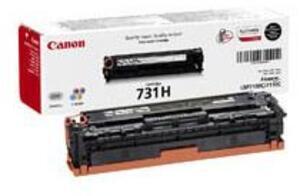Canon Toner 731H BK 6273B002