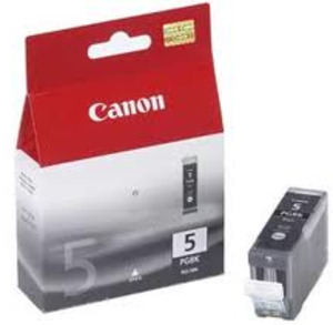 Canon Ink Cartridge PGI-5BK 628B001