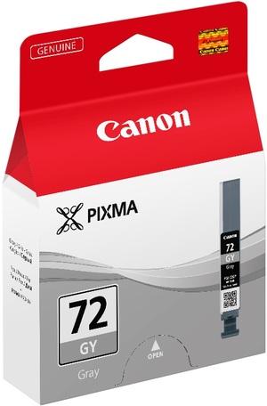 Canon Ink Tank PGI-72 GY grey 6409B001