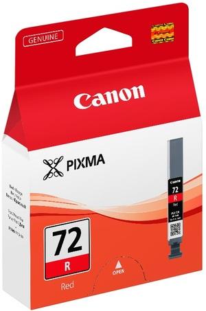 Canon Ink Tank PGI-72 R red 6410B001
