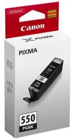 Canon PGI-550 PGBK 6496B001
