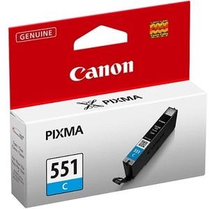 Canon CLI-551 C 6509B001