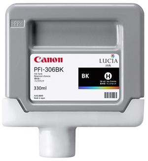 Canon Tintenpatrone schwarz 6657B001