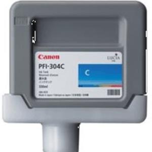 Canon Tintenpatrone cyan 6658B001