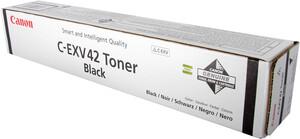 Canon C-EXV 42 Toner schwarz Standardkapazität 1er-Pack 6908B002