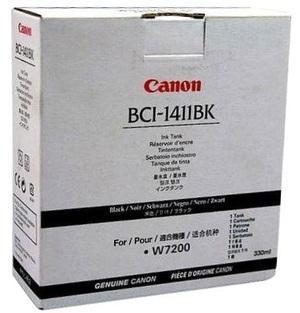 Canon Tintenpatrone schwarz 7574A001