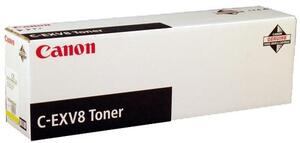Canon Toner C-EXV8, yellow 7626A002