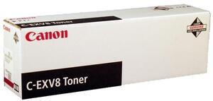 Canon Canon Toner C-EXV8, magenta 7627A002