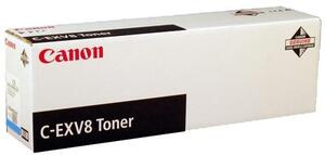 Canon Toner C-EXV8, cyan 7628A002