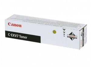 Canon Toner, C-EXV7, black 7814A002