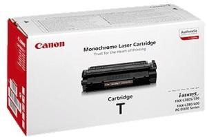 Canon Toner T, black 7833A002