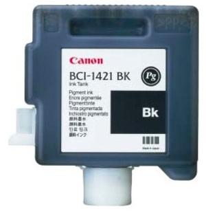 Canon Canon Ink Cartridge BCI-1421BK 8367A001