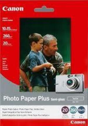 Canon Canon SG-101 BJ Media 20 Blatt, A4, 1+1 8386A024