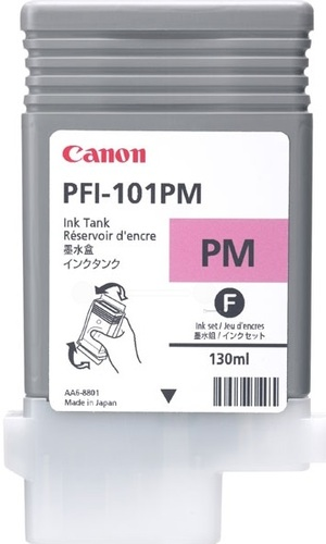 Canon Ink Cart.PFI-101PM 888B001
