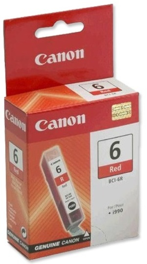 Canon Ink Cartridge BCI-6R 8891A002